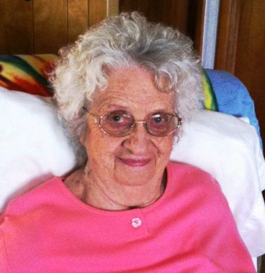 Obituary of Freda L  Brown | Krantz-McNeely Funeral Home | Trust Ou