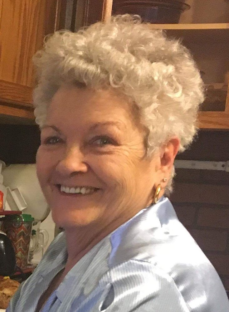 Obituary of Dovie Sue Lycan | Krantz-McNeely Funeral Home | Trust O
